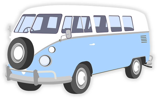 shared hosting is like a public transport bus